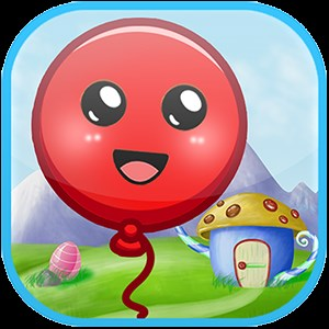 balloon fly bubble pop free download