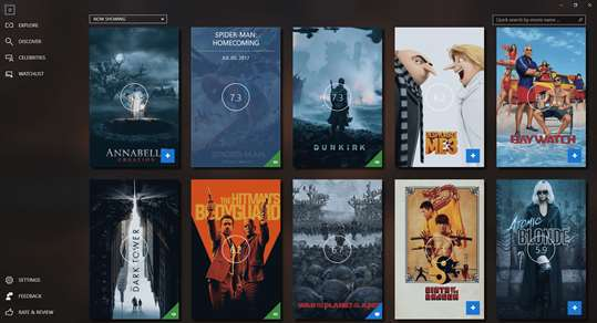 how to watch microsoft movie on mobile device