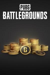 PUBG - 2,000 G-Coin (+300 Bonus)