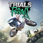 Trials® Rising Logo