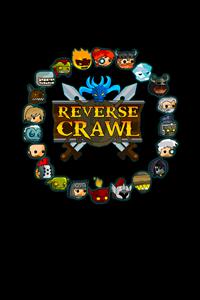 Carátula para el juego Reverse Crawl de Xbox 360