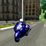 Super Highway Rider
