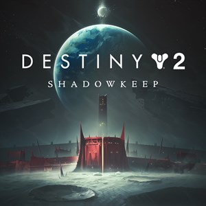 Destiny 2: Shadowkeep Pre-Order Xbox One