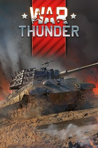 War Thunder - King Tiger Pack