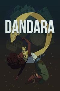 Carátula para el juego Dandara de Xbox 360