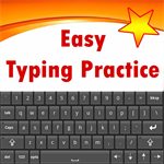 Easy Typing Practice in 3 Days