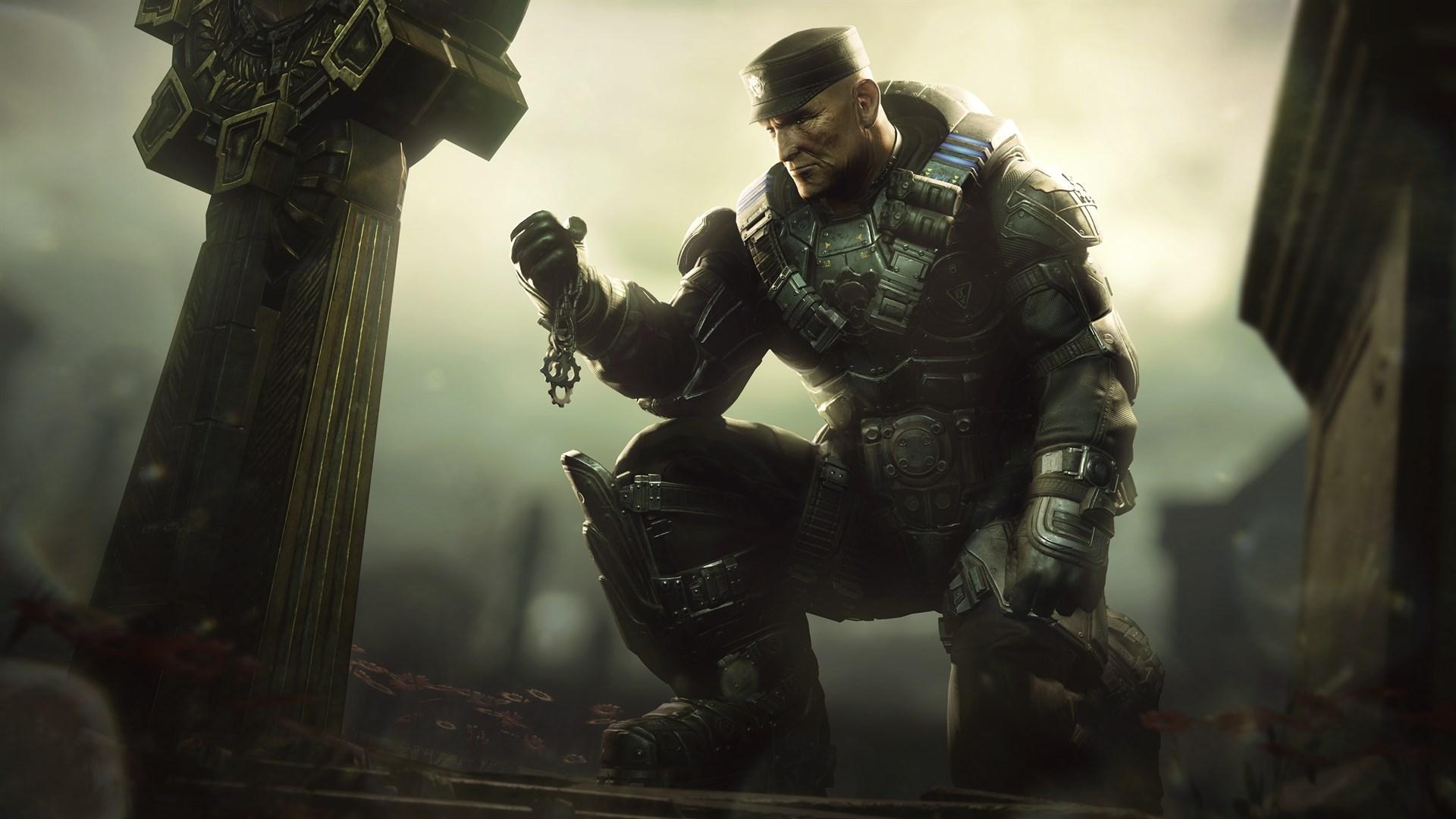 Gears 5-Bundle ''Operation 6''