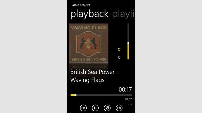 aimp music player for windows 10 64 bit