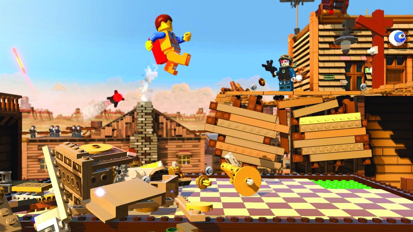 LEGO Games Bundle