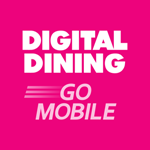Digital Dining Go Mobile