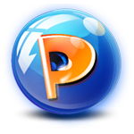 PDFCool Studio: Full-working PDF Converter and PDF to Word Converter Logo