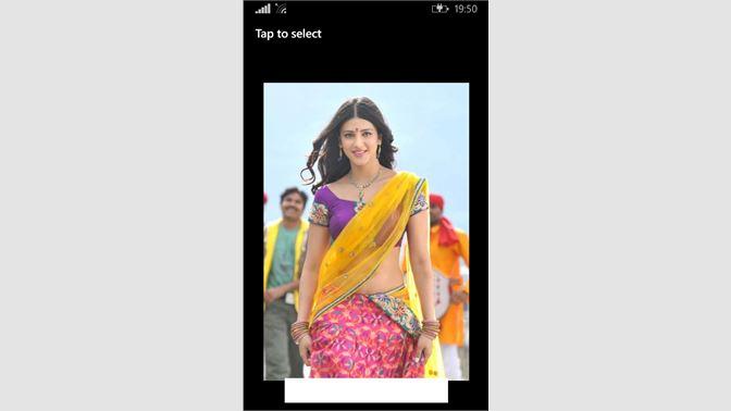 Get Half Saree Gallery - Microsoft Store