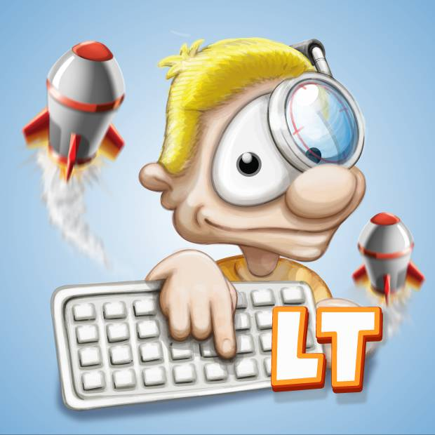Get Typing Fingers LT - Microsoft Store
