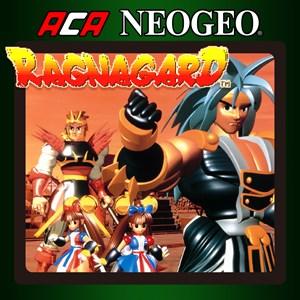 ACA NEOGEO RAGNAGARD Xbox One