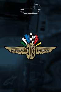 FIA European Truck Racing Championship Indianapolis Motor Speedway Track