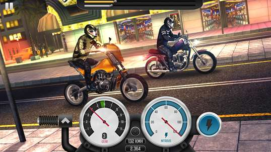 Top Bike: Real Racing Speed & Best Moto Drag Racer screenshot 6