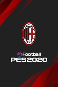 eFootball PES 2020 myClub MILAN Squad
