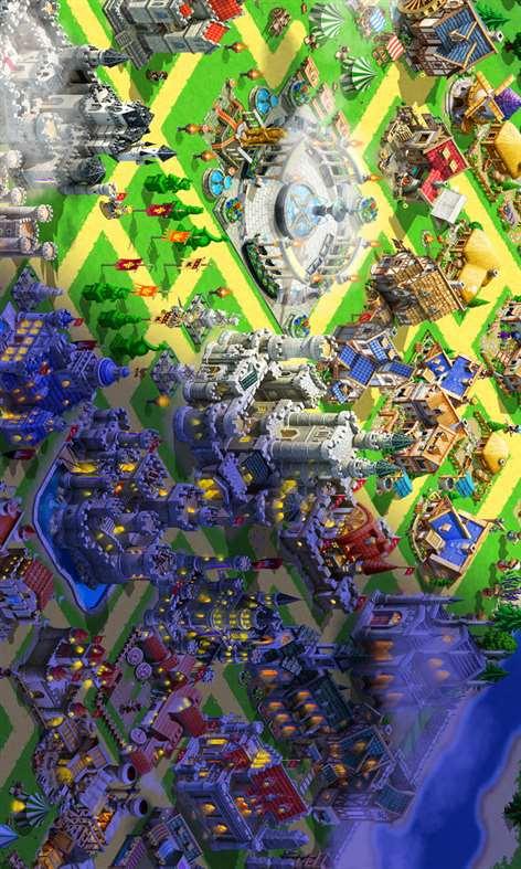 Kingdoms & Lords Screenshots 2