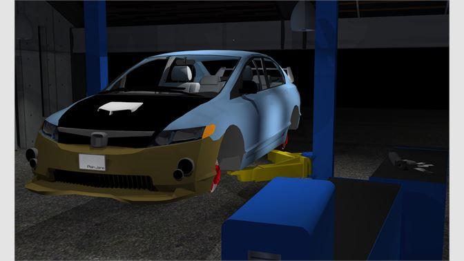 Get Fix My Car: Custom Mods - LITE - Microsoft Store