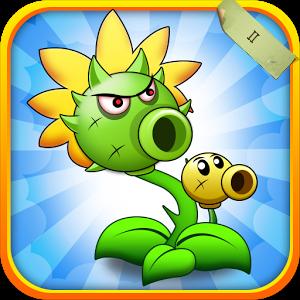 Vegetable VS Zombies 2