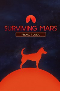 Carátula del juego Surviving Mars: Project Laika