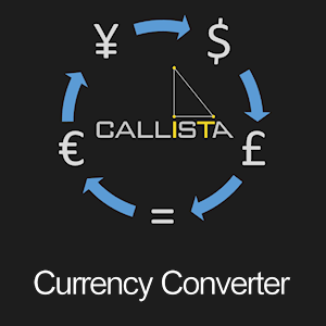 Callista Currency Converter