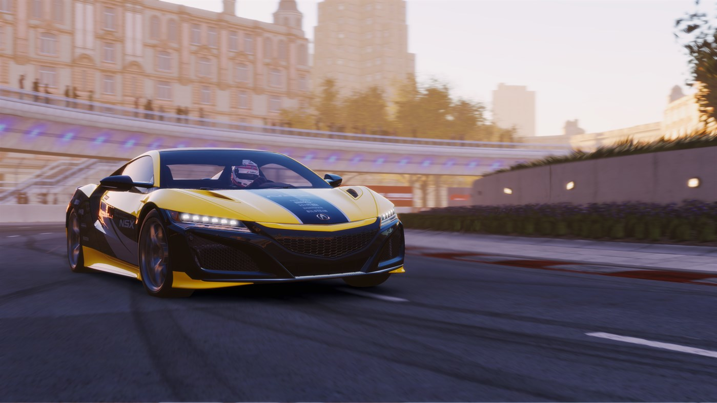 Project Cars 3 File Size