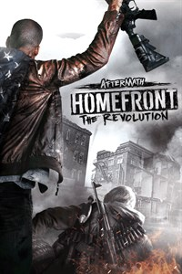 Carátula del juego Homefront: The Revolution - Aftermath DLC