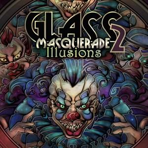 Glass Masquerade 2 Xbox One