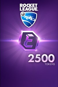 Rocket League® - Esports Tokens x2500