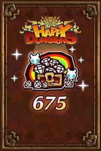 675 Happy Jewels