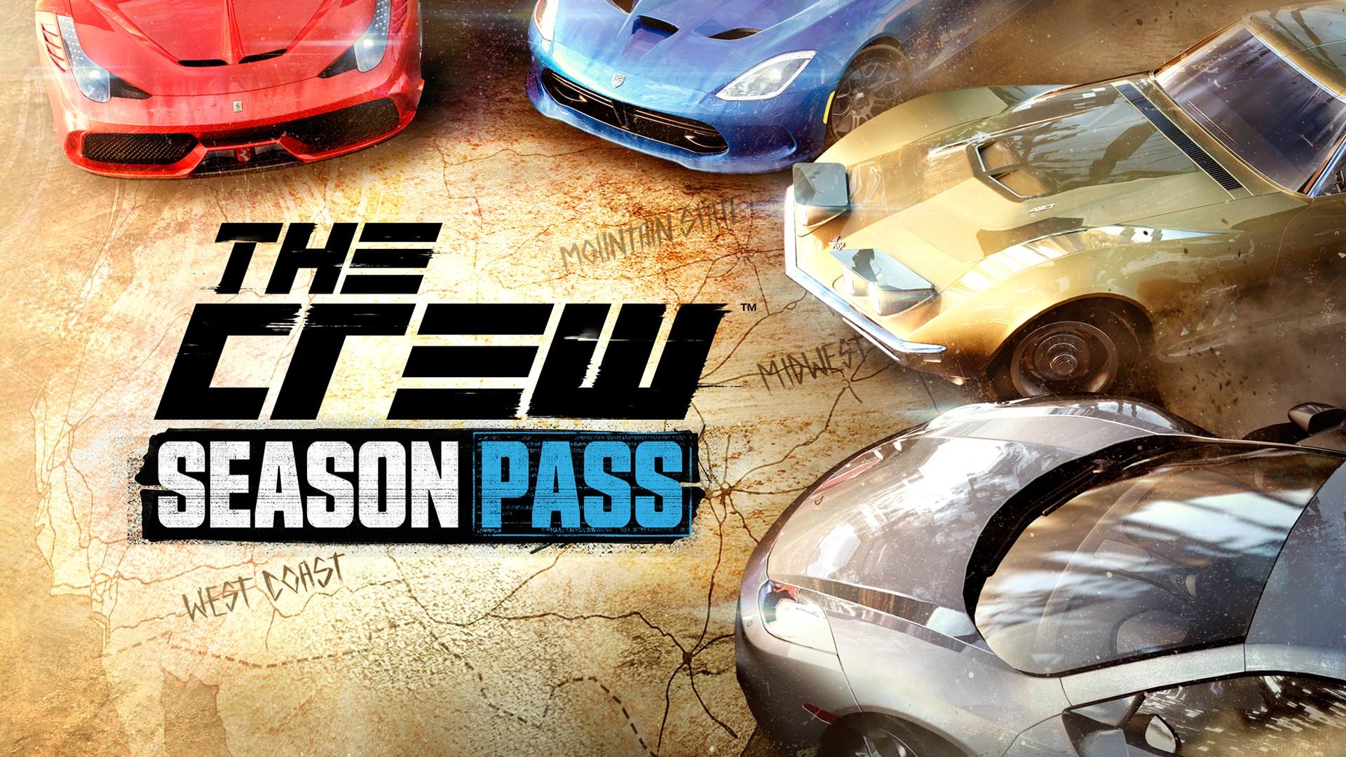 Passe de Temporada de The Crew™