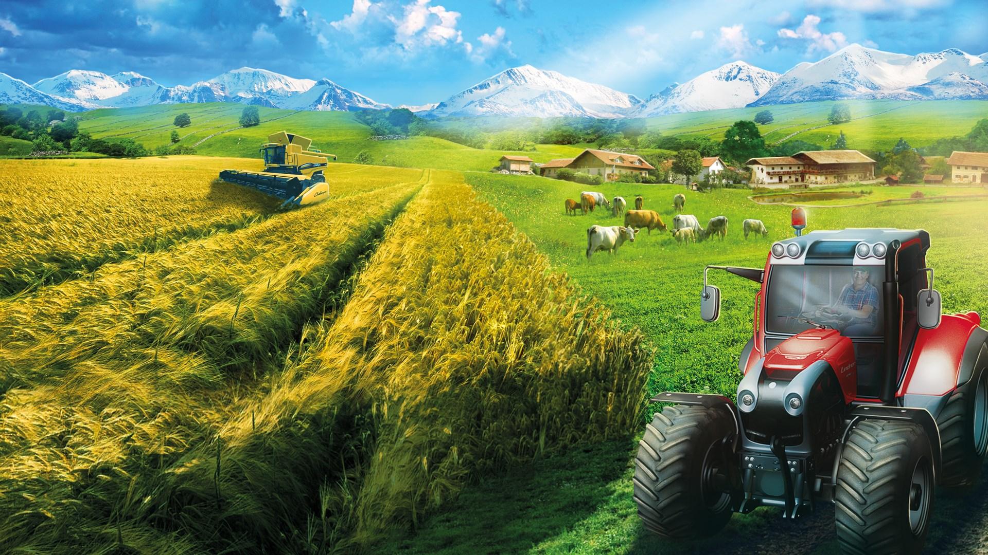 Buy Professional Farmer 2017 - Microsoft Store en-CA