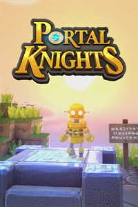 Portal Knights -Lobot Box