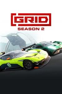 GRID Season 2