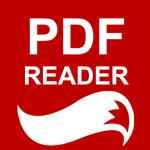 Reader for Adobe Acrobat Documents (PDF) Logo