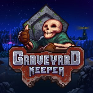Graveyard Keeper Xbox One