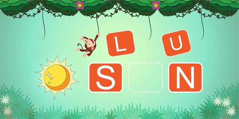 Baixar Criancas Aprender Jogos De Palavras Microsoft Store Pt Br