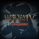 Europa Universalis IV: Empire Bundle Logo