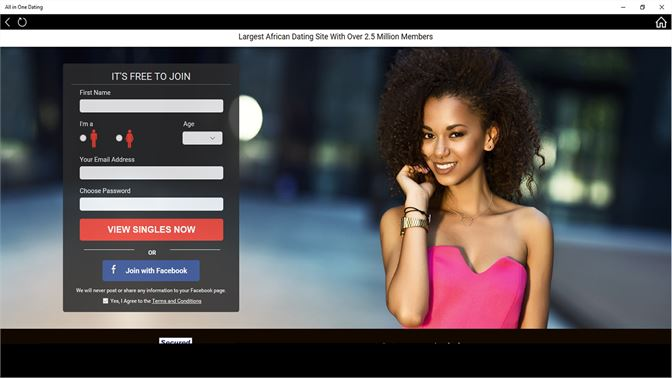 Microsoft dating site
