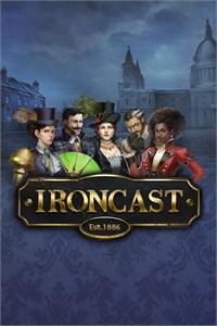 Carátula para el juego Ironcast Complete Collection de Xbox 360