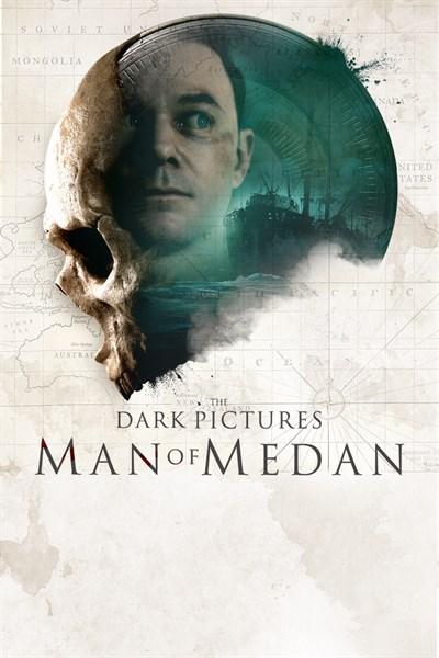 The Dark Pictures Anthology: Man Of Medan Pre-Order