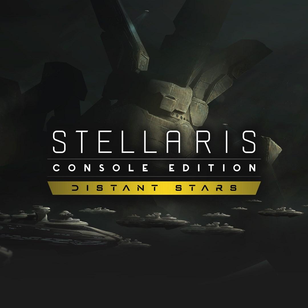 Скриншот №5 к Stellaris Distant Stars Story Pack