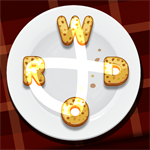 Word Chef Master : Word Search Puzzles Logo