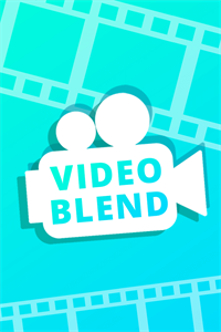Video Blend : Double Exposure, Overlay Effects