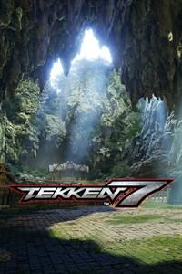 TEKKEN 7 - DLC15: CAVE OF ENLIGHTENMENT
