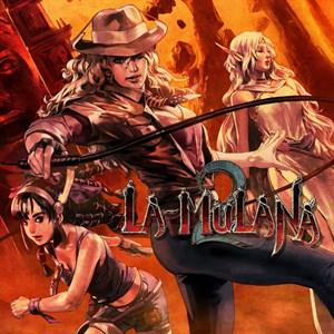 LA-MULANA 2 (ラ・ムラーナ 2) Xbox One
