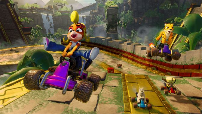 Buy Crash™ Team Racing Nitro-Fueled - Microsoft Store en-CA