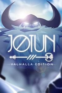 Carátula para el juego Jotun: Valhalla Edition de Xbox 360