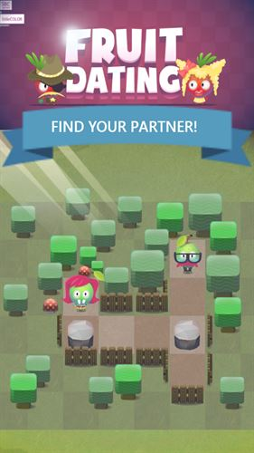 Fruit Dating Screenshot